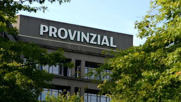 Versicherer: Provinzial Nordwest und Rheinland einigen sich auf Fusion