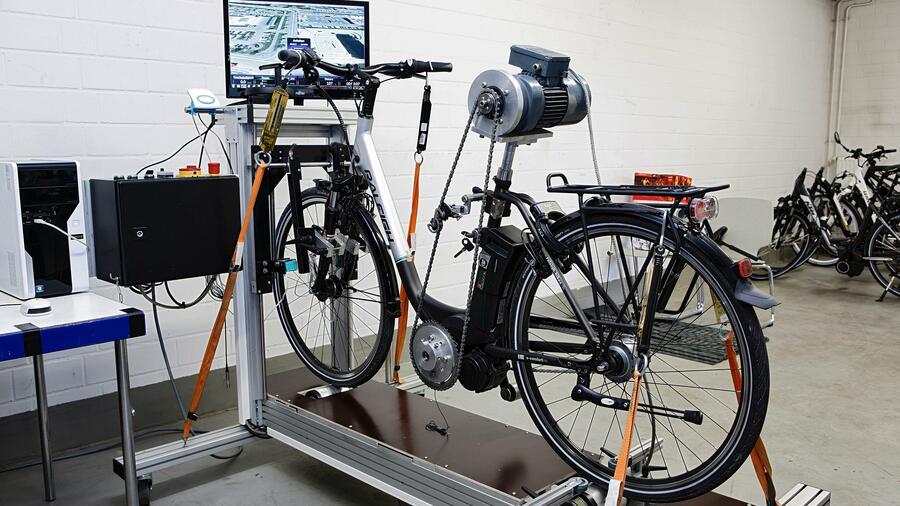 Im Test Fallen Die Meisten Durch Sicherheitsrisiko Elektro Fahrrad