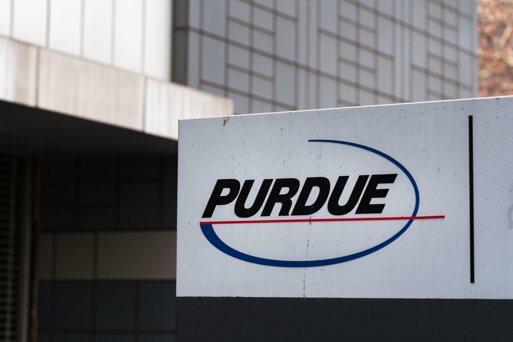 Purdue beantragt Insolvenz wegen Opiod-Klagen