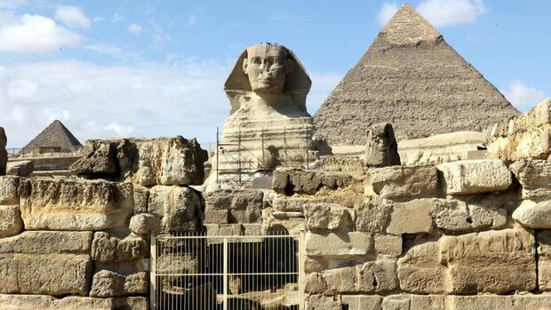 aegypten news