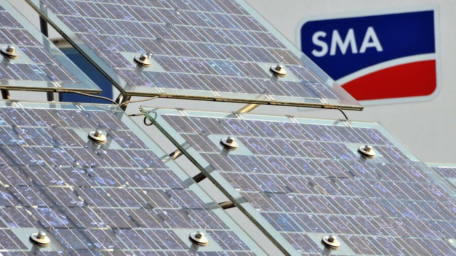 solartechnik konzern sma solar kauft photovoltaikfirma in. Black Bedroom Furniture Sets. Home Design Ideas