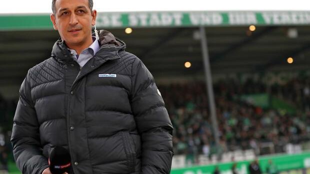 Fußball: Fürth nimmt Kaderkorrekturen vor: Acht Spieler gehen