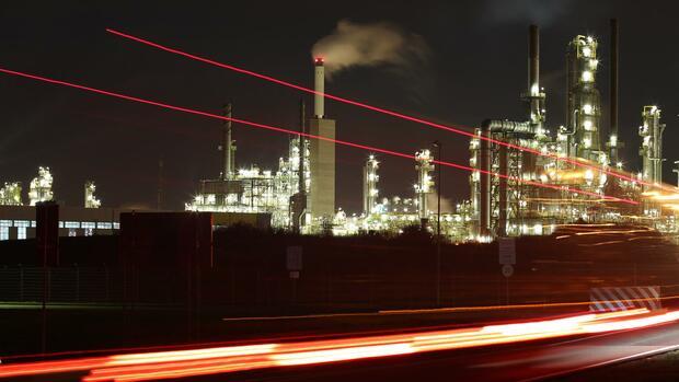 BASF, Evonik, Lanxess: Europas Chemiekonzerne trumpfen auf