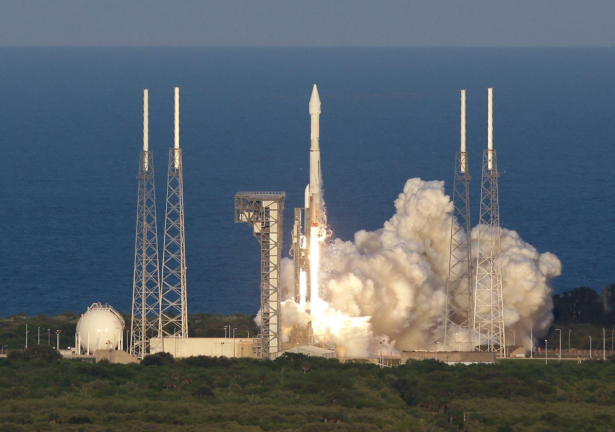 Boeing und Lockheed erhalten Zuschlag für Mond-Mission – SpaceX geht leer aus