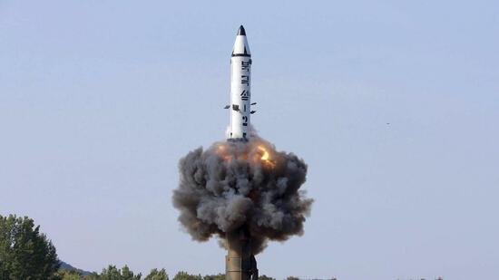 Nordkorea warnt - USA wohl in Reichweite für Atom-Raketen