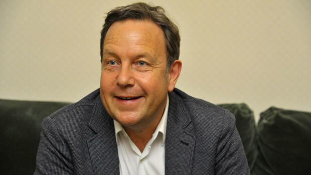 Amazon-Deutschland-Chef Ralf Kleber im Porträt