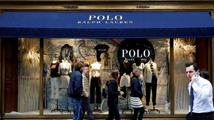 Dauerhafter Service schnelle Farbe große Vielfalt Stile Ralph Lauren und das Ende der Protz-Boutiquen