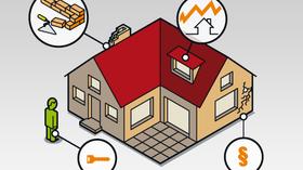Immobilien Die Gefährlichsten Fallen Für Häuslebauer