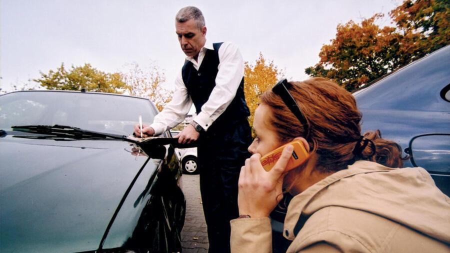 Unfallabwicklung Mit Der Versicherung Bei Anruf Vorsicht