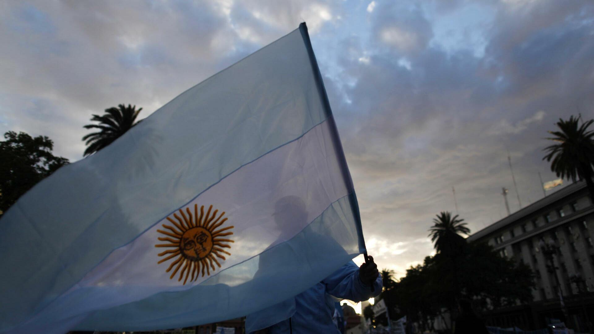 Ratingagentur warnt: Argentinien steht kurz vor der Pleite