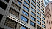 Die US-Ratingagentur Standard and Poor's wehrt sich gegen Vorwürfe aus Europa. Quelle: dpa