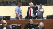 UN-Kriegsverbrechertribunal: Ex-General Mladic des Völkermords schuldig gesprochen