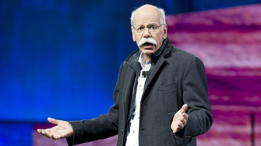Daimler soll Diesel-Manipulation binnen 14 Tagen aufklären