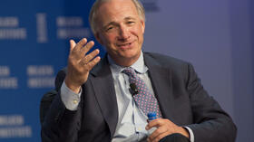 Bridgewater-Chef: Ray Dalio zieht es nach China