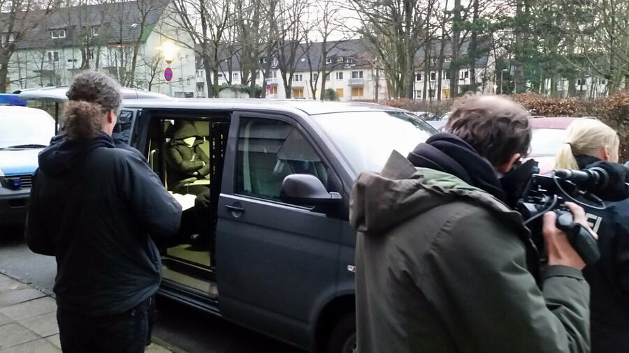 Polnisch-syrische Schleuser im Visier