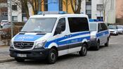 Rechtsterrorismus: Staatsanwaltschaft gelingt Schlag gegen Ku-Klux-Klan-Mitglieder