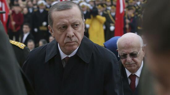 Bundesregierung zur Türkei: Drohungen helfen nicht weiter
