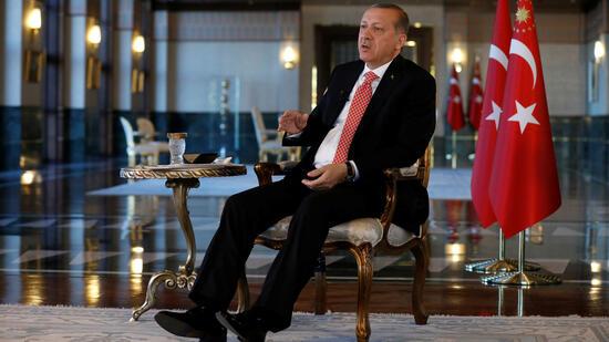 EU: Keine Mehrheit für Abbruch der Türkei-Verhandlungen