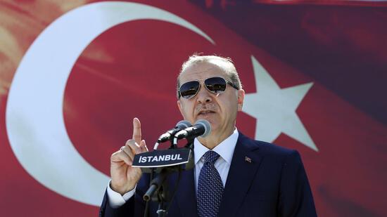 Türkei: Zwei weitere Deutsche festgenommen