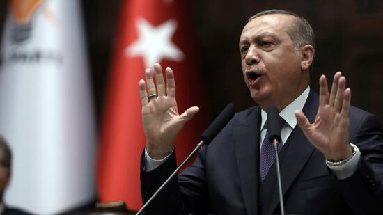 Türkische Regierung verlängert erneut den Ausnahmezustand