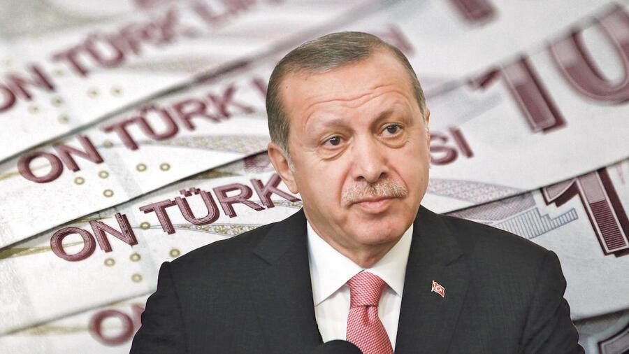 Gegen Absturz der Lira: Türkische Notenbank hebt Leitzins weiter an