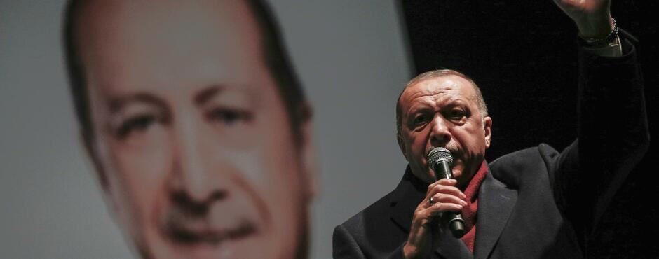 Erdogan löst mit Äußerungen zu Christchurch-Anschlag diplomatischen Eklat aus