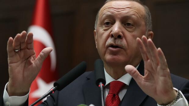 Corona-Diplomatie: Was die türkischen Hilfen an andere Staaten über Erdogans Außenpolitik verraten