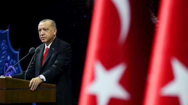 "Türkei: Erdogan nennt europäische Politiker ""Faschisten"""