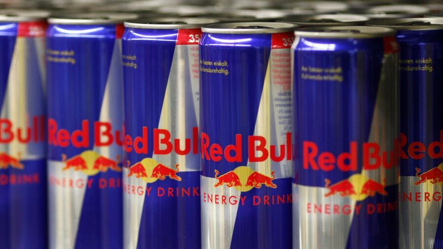 Energiegetränke-Hersteller: Red Bull wird erpresst