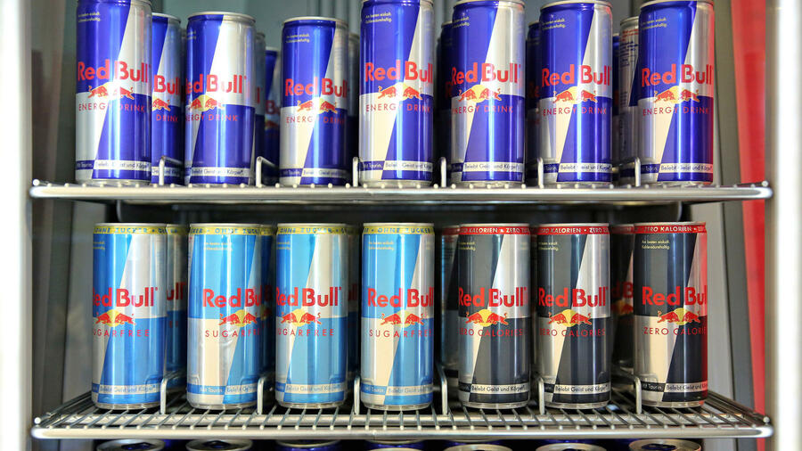 Red Bull Kühlschrank Wien : Red bull verkauft sechs milliarden dosen
