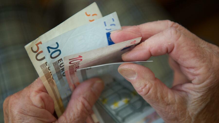 Geldanlage Reiche Wollen In Aktien Investieren