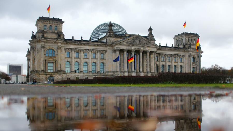 Deutschland: Schuldenstand der öffentlichen Hauhalte sinkt