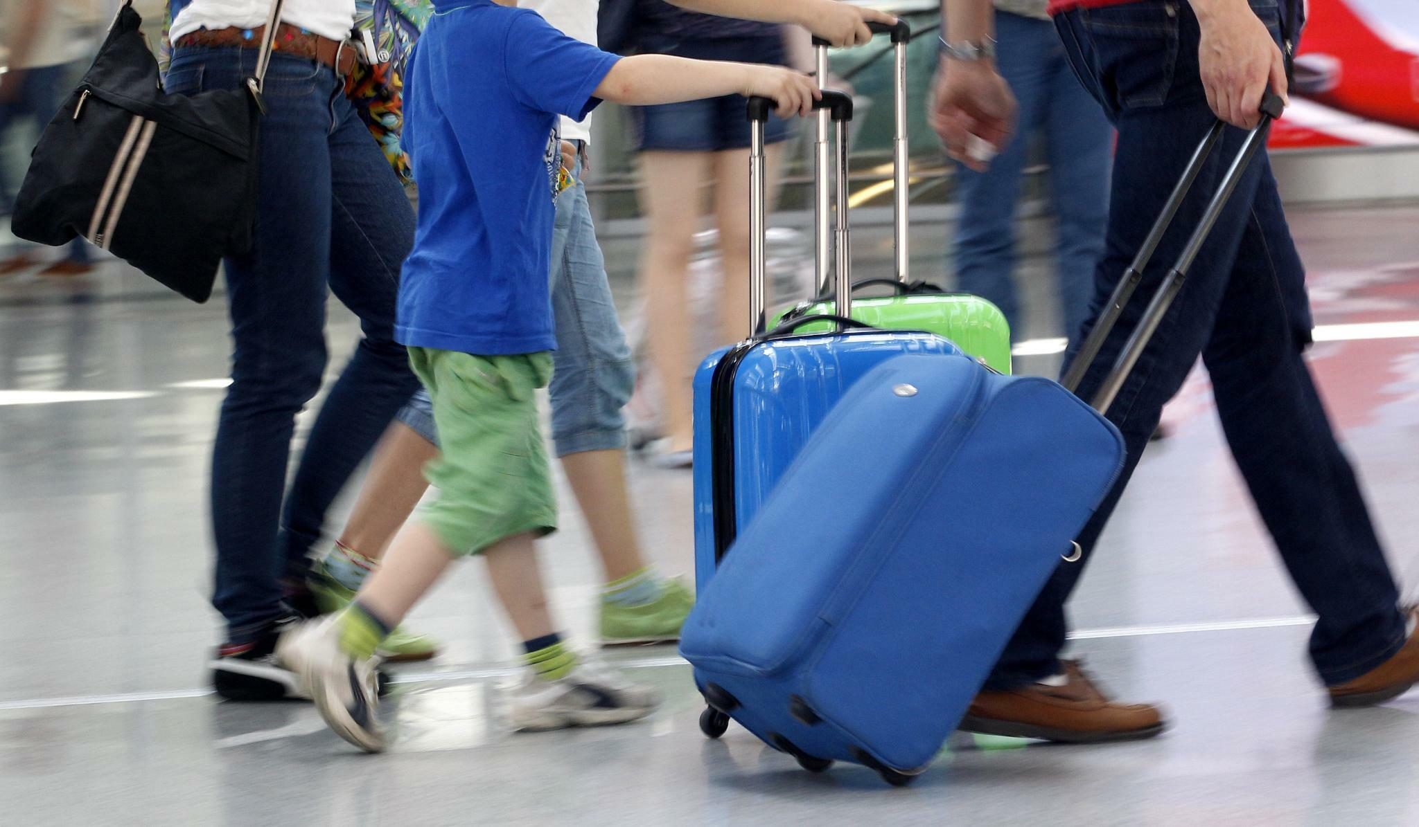 Luftverkehrsbranche will Inlandsflüge abschaffen – unter einer Bedingung