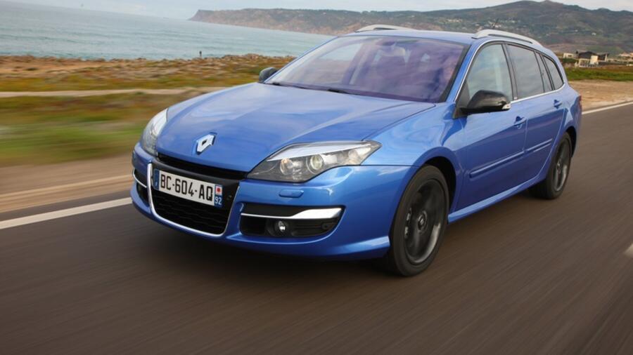 Gebrauchtwagen-Check: Renault Laguna: Französische Eleganz