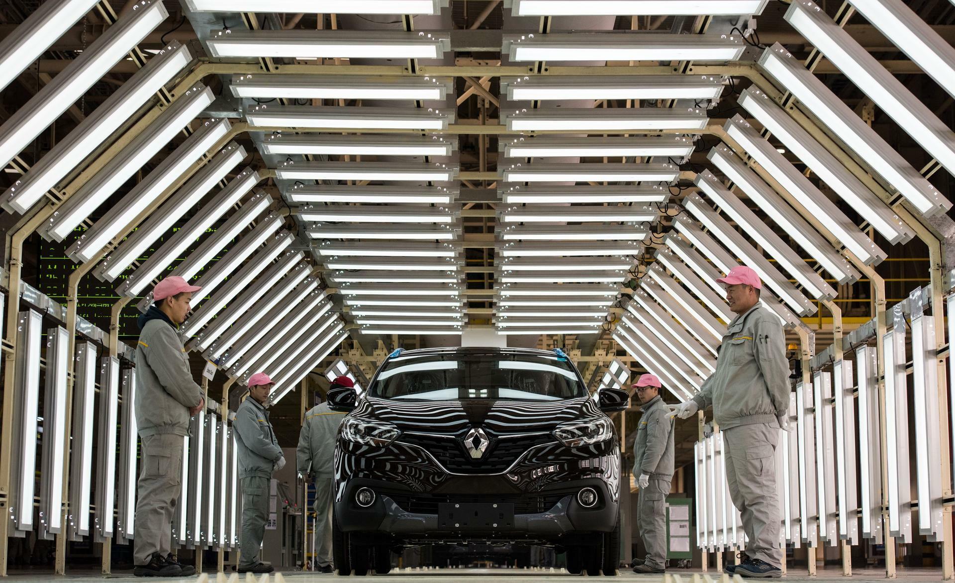 Konzernverbund Renault und Nissan: Blaupause für die Übernahme von Opel