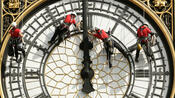 Streit um Big Ben: Länger die Glocke nie verklangen