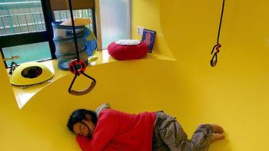 atempausen beim einschlafen