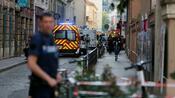 Frankreich: Explosion in Lyon – Terrorverdacht