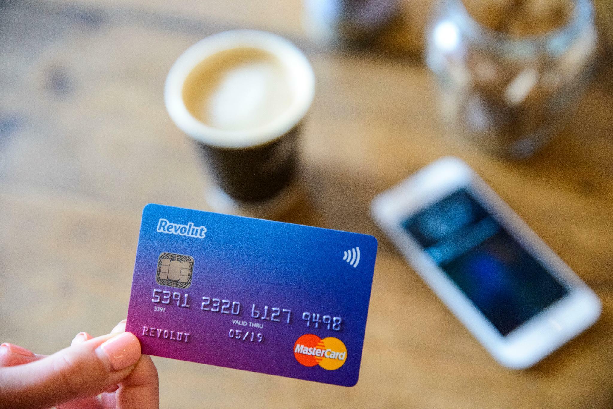 Fintech Revolut sichert sich Banklizenz – und will zum Amazon für Banking werden