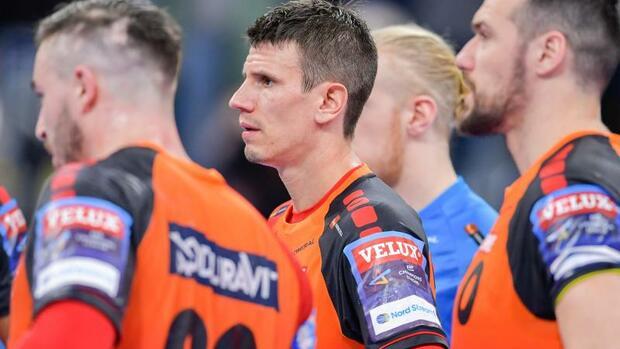 Handball: Enttäuschende Rhein-Neckar Löwen patzen in Brest
