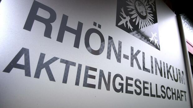 Krankenhausbetreiber: Großaktionär B.Braun scheitert im Machtkampf bei Rhön-Klinikum