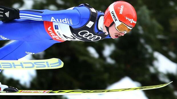"""Skispringen: Skiflug-WM: """"Friederike"""",Freitag und ein krankerTrainer"""