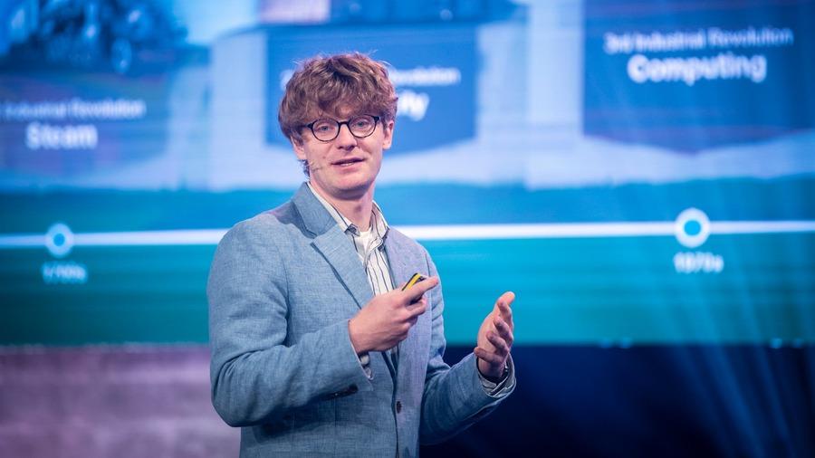 Deutscher KI-Forscher wird im Silicon Valley zum Superstar