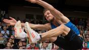 Leichtathletik: Starker Auftritt Freimuth - Schäfer dominiert