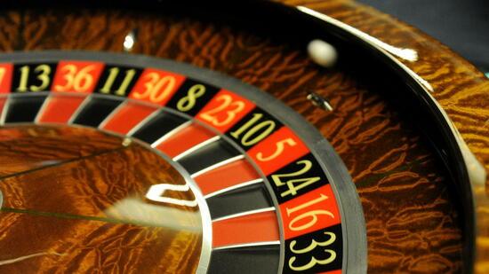 roulette wahrscheinlichkeitstheorie