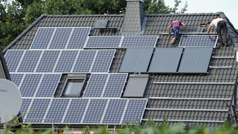 gek rzte f rderung warum sich die photovoltaikanlage trotzdem lohnt steuern recht. Black Bedroom Furniture Sets. Home Design Ideas