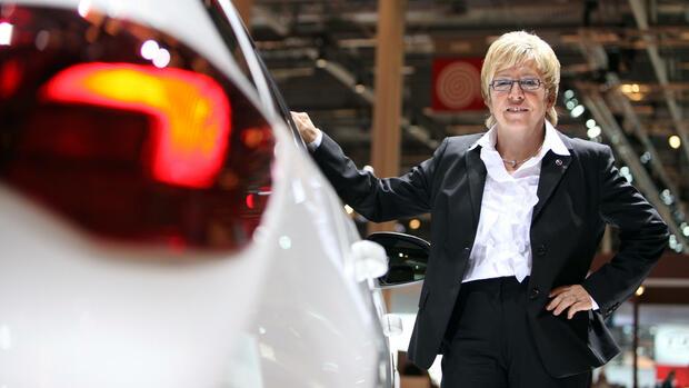 Rita Forst wechselt zum VW-Monitor: Ex-Opel-Managerin wird Aufpasserin bei VW