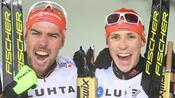 Ski nordisch: Duell der Giganten: Rydzek fordert wieder Frenzel