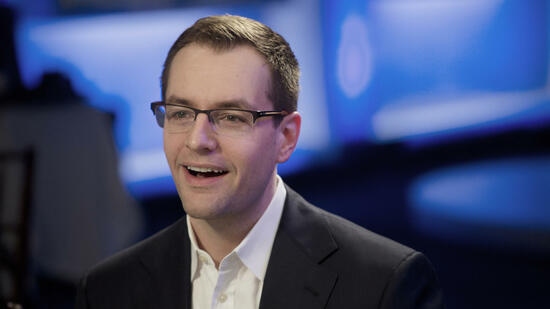 Robby Mook