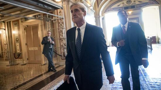 US-Sonderermittler setzt Grand Jury in Russland-Affäre ein